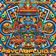 Psychofluid: 2: Compiled By Dj Toltek