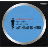 My Name Is Naud