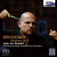 交響曲第5番 ズヴェーデン&オランダ放送フィル(2SACD)
