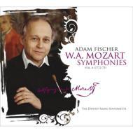 交響曲集第6集 アダム・フィッシャー&デンマーク国立放送シンフォニエッタ
