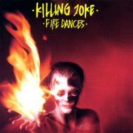 Fire Dances ファイア・ダンス(紙ジャケット仕様)