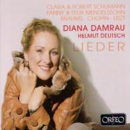 Lieder-schubertiade 2006: Damrau(S)Deutsch(P)