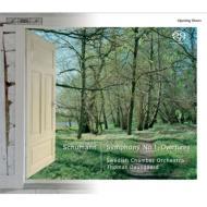 交響曲第1番『春』 、ツヴィッカウ交響曲 ダウスゴー&スウェーデン室内管弦楽団