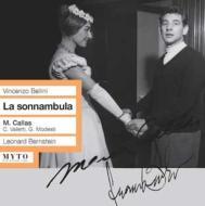La Sonnambula: Bernstein / Teatro Alla Scala Callas Valletti Modesti (1955)