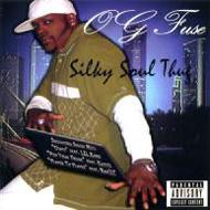 Silky Soul Thug
