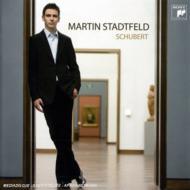 Piano Sonata.18, 21: Stadtfeld