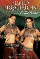 Fluid Precision-contemporary Tribal Bellydance
