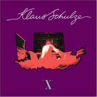X(紙ジャケット仕様)