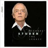 ミヒャエル・シュトゥーダー/ザ・レガシー(6CD)
