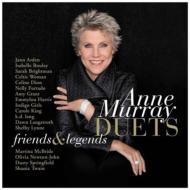 Duets Friends & Legends