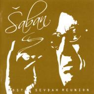 Saban: 伝説のバルカン キング