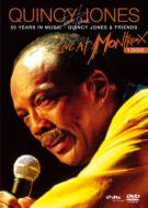 50 Years In Music: Live At Montreux 1996