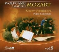Piano Concerto.8, 16, 17: V.sofronitzki(P)Karolak / Musicae Antiquae Collegium Varsoviens