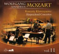 Piano Concerto.k.107 1-3: V.sofronitzki(P)Karolak / Musicae Antiquae Collegium Varsoviens