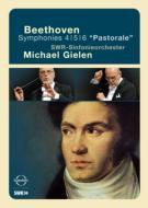 交響曲第4・5・6番 ギーレン&南西ドイツ放送響