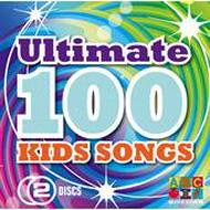 Ultimate 100 Best Kids Songs Ever