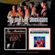 Live At The Cafe Wha? / Blockbusters