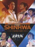 Shinhwa Japan Tour 2007