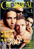CROSSBEAT 2009年 1月号