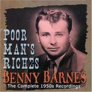 Poor Man's Riches: Complete 1950's Recordings