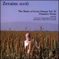 Zeraim Seeds: Tennessee Tech.univ.department Of Music And Arts