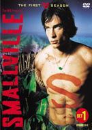 ワーナーTVシリーズ::SMALLVILLE/ヤング・スーパーマン <ファースト・シーズン>セット1