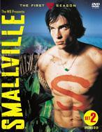 ワーナーTVシリーズ::SMALLVILLE/ヤング・スーパーマン <ファースト・シーズン>セット2