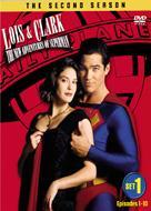 ワーナーTVシリーズ::LOIS&CLARK 新スーパーマン <セカンド・シーズン> セット1