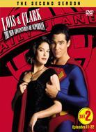 ワーナーTVシリーズ::LOIS&CLARK 新スーパーマン <セカンド・シーズン> セット2