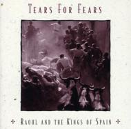 Raoul & The Kings Of Spain