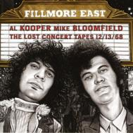 Fillmore East: The Lost Concert Tapes 12 / 13 / 69