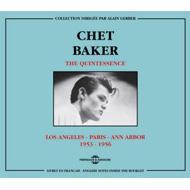 Quintessence / Los Angeles Paris Ann Arbor 1953-1956 (2CD)