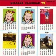 ナイアガラ・カレンダー