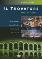 歌劇『トロヴァトーレ』全曲 ジョヴァニネッティ&アレーナ・ディ・ヴェローナ、ボニゾッリ、ザンカナーロ、コッソット、プロウライト(日本語字幕付)
