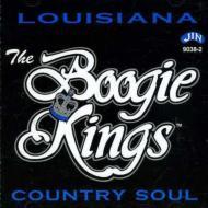 Louisiana Country Soul