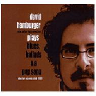 Plays Blues Ballads & Pop Song