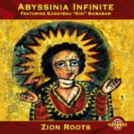 Zion Roots Featuring Ejigayehu