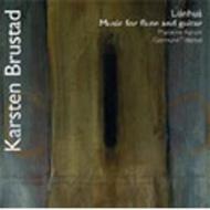 Music For Flute & Guitar: Aarum(Fl)Titlestad(G)