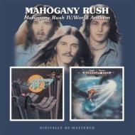 Mahogany RushIV / World Anthem