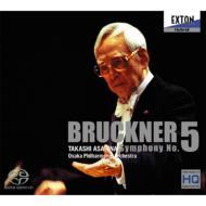 交響曲第5番 朝比奈隆&大阪フィル(2001年)