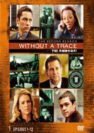 ワーナーTVシリーズ::WITHOUT A TRACE/FBI 失踪者を追え!<セカンド>セット1