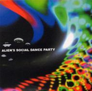 Alien's Social Dance Party