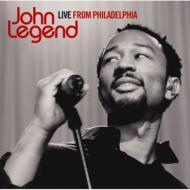 Live From Philadelphia
