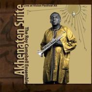 Akhenaten Suite: Live At Vision FestivalVII