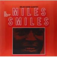 Miles Smiles (180グラム重量盤レコード/Speakers Corner)