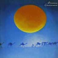 Caravanserai (180グラム重量盤レコード/Speakers Corner)