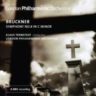 交響曲第8番 テンシュテット&ロンドン・フィル(1981年ライヴ)