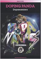 バンドスコア DOPING PANDA/Dopamaniacs