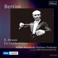『英雄の生涯』 ベルティーニ&ケルン放送交響楽団