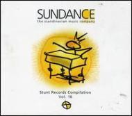 Stunt Records Compilation: 16